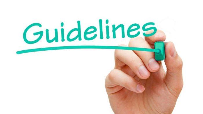 Fan Guidelines for Feb. 21-27