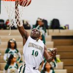 VOTE MARLON LEWIS AS CLAYTON FAN'S CHOICE BOYS BASKETBALL PLAYER OF THE WEEK