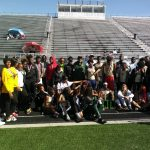 MHS Track & Field Advances to Championship!