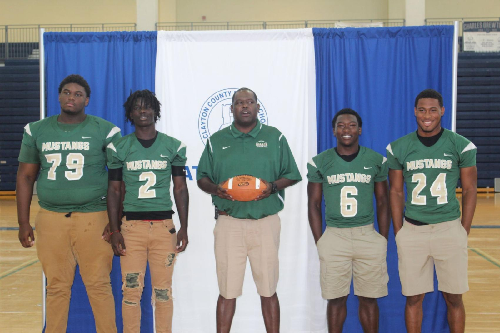2019 Morrow Mustangs Football Preview