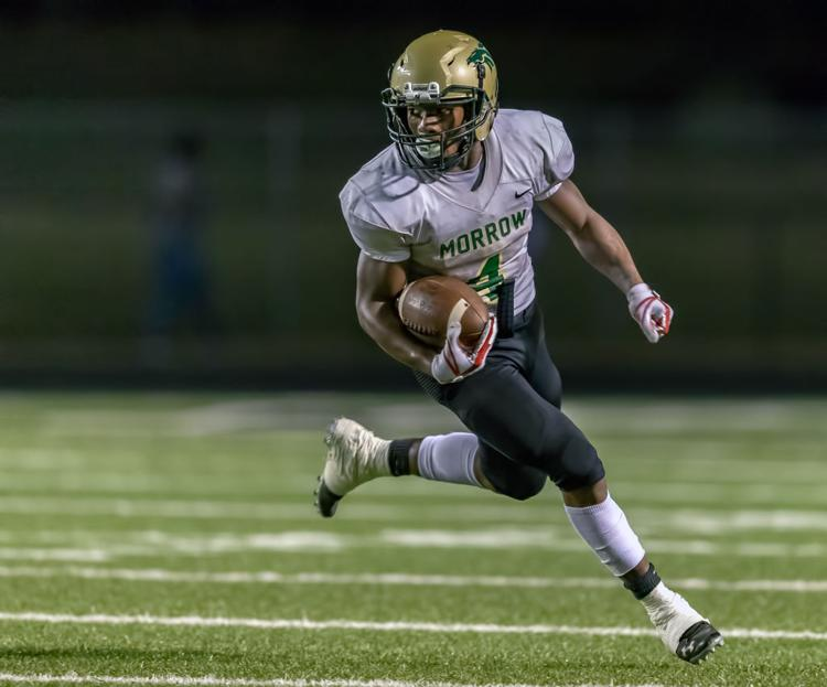 2019 Football Schedule Preview: Morrow High Mustangs