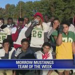 Team of the Week: Morrow Mustangs