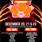 Peach State Holiday Classic
