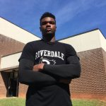 Riverdale High's Walker ready to lead improved defense in 2016