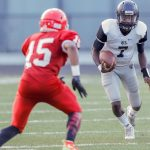 FOOTBALL ROUNDUP: Riverdale Raiders