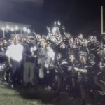 Riverdale Raiders at North Clayton Eagles, Friday 7:30 p.m. at Southern Crescent Stadium