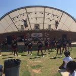 Cheerleaders Program Active Sponsors (2016-17)