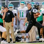 FOOTBALL ROUNDUP: Offensive Player of the Week: Keenan Thomas, Riverdale