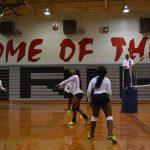 10-8 Lady Raiders Prepare for County Tournament