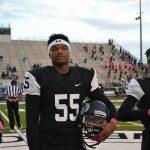 Sophomore DL Dante Walker Named to Max-Prep All-American Team