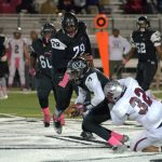 Riverdale suffers first region loss in 38-21 defeat against Whitewater