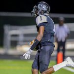White Commits To Grambling State University
