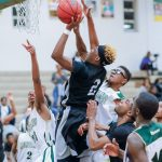 BASKETBALL SCORES: Morrow girls, Riverdale boys win region thrillers