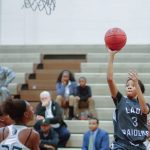 CLAYTON FAN'S CHOICE GIRLS BASKETBALL PLAYER OF THE WEEK: China Heard, Riverdale High