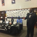 SIGNING DAY: Riverdale signees 'special' to head coach Terry Herrod