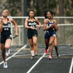 TRACK ROUNDUP: Riverdale girls impress at Eagle's Landing Chick-fil-A Invitational