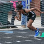 Track & Field Results from Saturday at Griffin High
