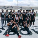 Raiders Boys Take 1st Place at CCPS Track & Field Championship