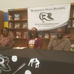 Williams signs Track & Field Scholarship with Bethune-Cookman
