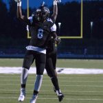 Jaelyn Lay poised to be next great wide receiver for Riverdale High