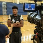 Riverdale High's Dante Walker maintaining level-head despite whirlwind of recruiting attention