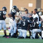 FOOTBALL PREVIEWS: Riverdale vs. North Clayton 2017 Southside Classic