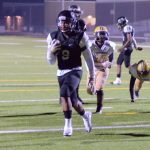 Clayton County Offensive Player of the Week: Phalon Daniels, Riverdale High