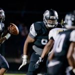 Fayette County runs away from Riverdale in second half for region win