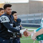 3 Riverdale Football players invited to play in 2017 Rising Seniors Game