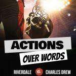 Friday Night Lights Preview – Riverdale vs. Drew