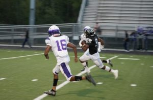 Miller Grove Game 9/13/19