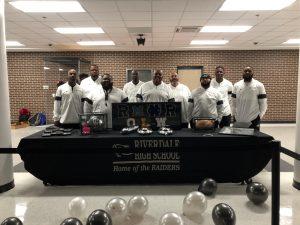 Jonesboro Game – Hackney's 100th Win