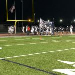 Whitewater Game - 10/26/19