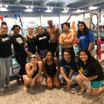 RHS Swim Team starts Season off Strong