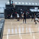 Varsity Basketball - Drew Game 11/16/19