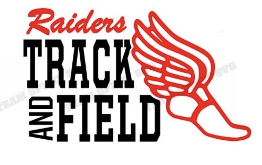 Raiders Track&Field Information