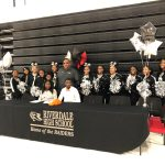 TJ Moore II Signs with Mercer University