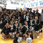 Boys Basketball Wins Region 3-AAAAA Championship