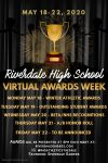 RHS Virtual Awards Week