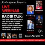 Raider Talk