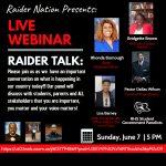 Raider Talk 2