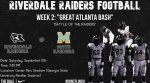 APS vs. CCPS Mascot Classic – Battle of the Raiders Ticket Information
