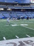 Raiders fall to Mays 35-28 in Great Atlanta Bash