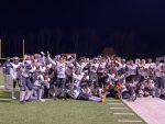 Raiders Season ends at Benedictine