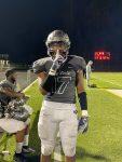 Raiders advance in playoffs to Round 2  – Beat Jaguars 44-7