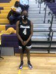 Girls Junior Varsity Basketball falls to Charles Drew 36 – 30