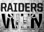 Raiders Advance to Round 3 – Beat Bruins 42-17