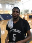 Boys Varsity Basketball falls to Charles Drew 60 – 53