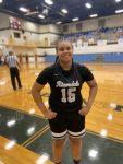 Girls Varsity Basketball falls to Newnan 68 – 40