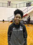 Girls Junior Varsity Basketball falls to Mount Zion 36 – 19